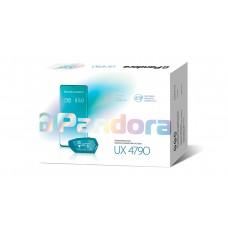 Автосигнализация Pandora UX-4790