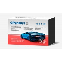 Pandora Спутник